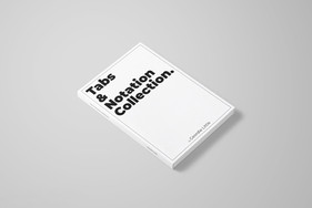 Tabs & Notation Collection.