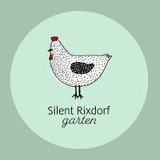 Silent Rixdorf Garten