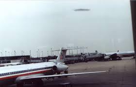UFO – Chicago O'Hare International Airport (2006)