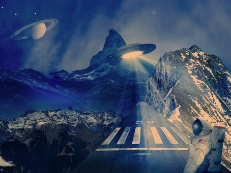 15 Facts About UFOs – The Truth is Out There