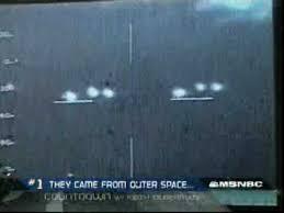 O'Hare International UFO Incident (2006)