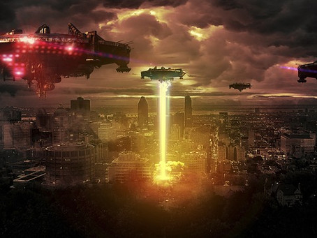 Alien Invasion: Could it / Would it Really Happen?