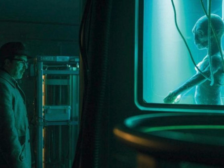 10 Things You Didn't Know About Project Blue Book