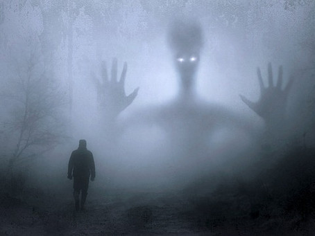 Do Advanced Extraterrestrials Appear to be God?