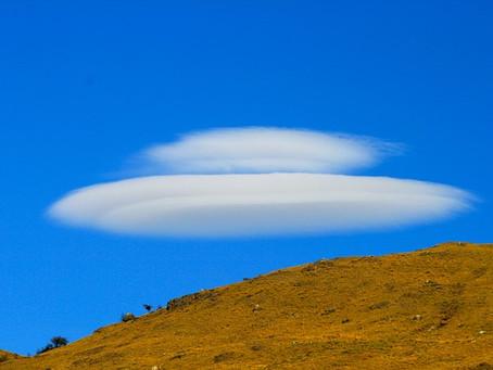 Did Ancient Aliens Visit Australia 50,000 Years Ago?