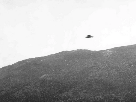 US Government UFO Documents – New Exhibit at The National Archives Museum