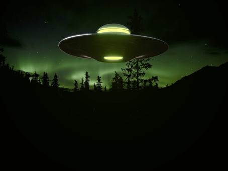 Travis Walton UFO Incident – Live Interview – Jimmy Church