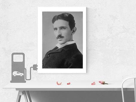 Did Nikola Tesla Leave us a Key to Free Energy?
