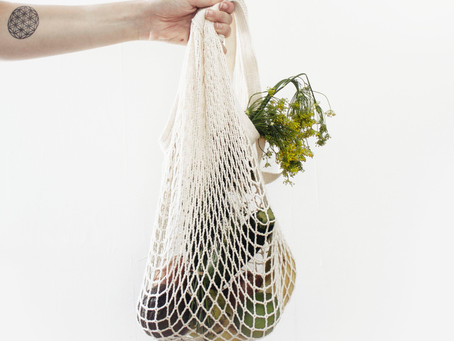 Taking The First Steps Into Zero Waste