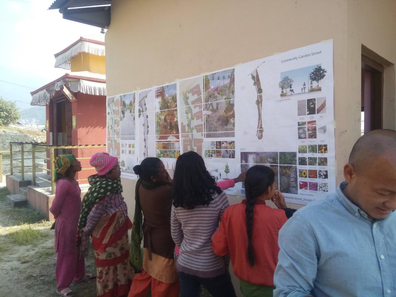 03 Bhangal Community Street_Participator