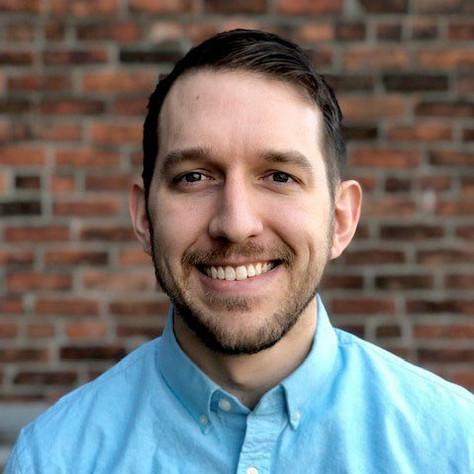 David Judge | Secretary | Cascadia
