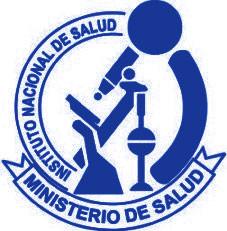 Instituto Nacional de Salud- Peru