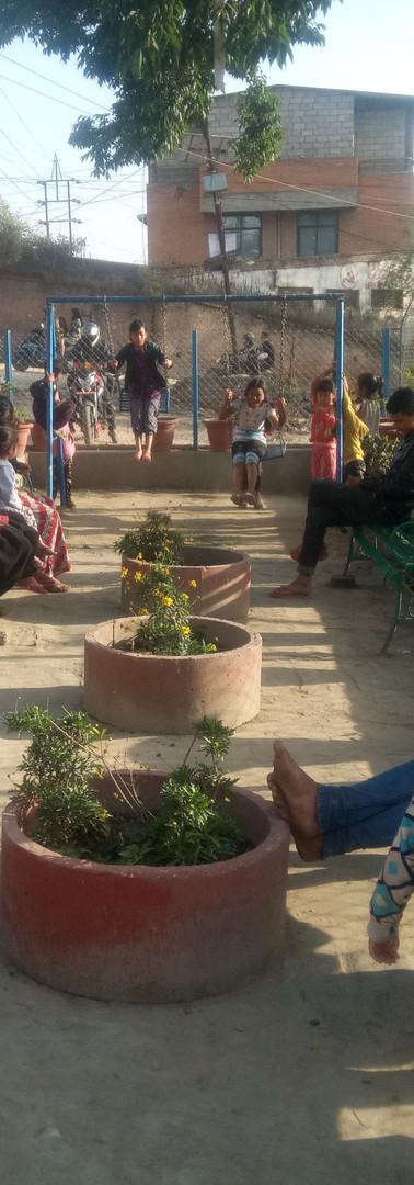 Kholcha Pakha Park