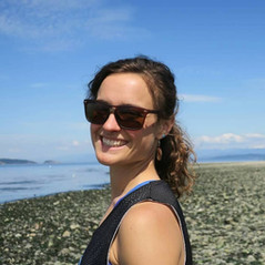Jess Smith | Executive Director | Cascadia