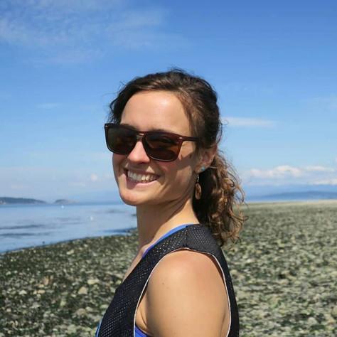 Jess Smith | Operations Director | Cascadia