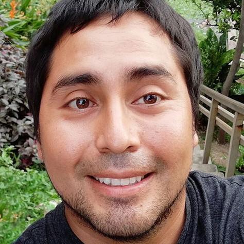 Coco Alarcon | Project Manager | Peru