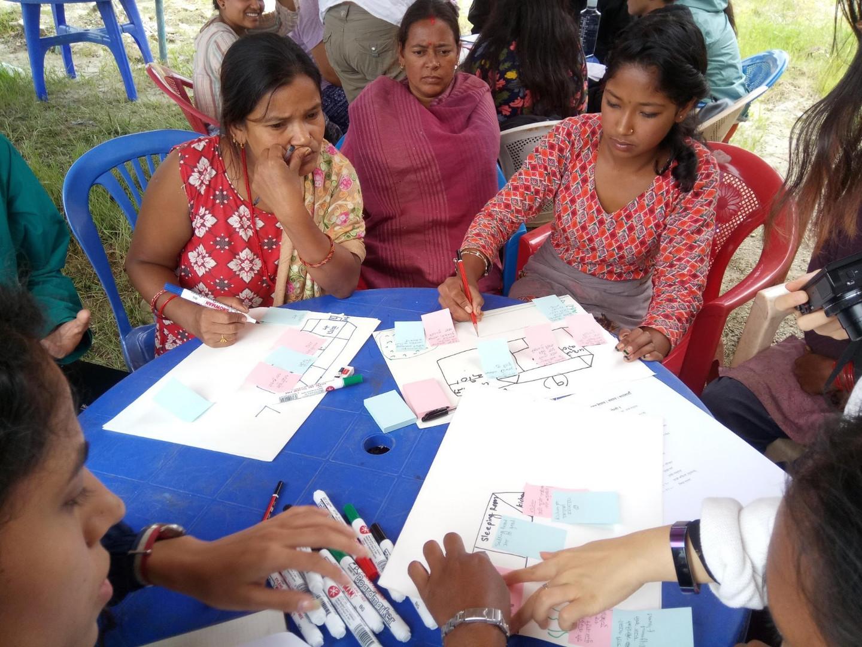 02 Bhangal Community Street_Participator