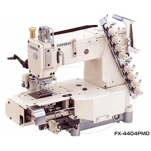 Resortera Cilíndrica 4 agujas Kansai FX-4404PMD