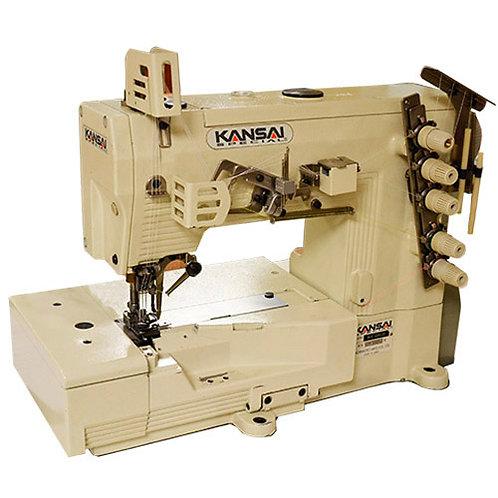 Interlock elástico en pantaleta Kansai NW-8803GDE