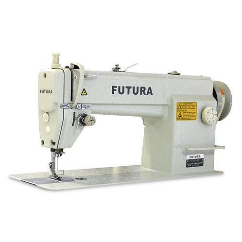 Recta 1 aguja trabajo ligero/mediano Futura FT6-28M