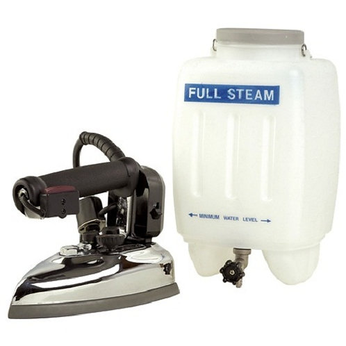 Plancha de Vapor Full Steam SH-304