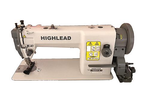 Recta 1 aguja doble arrastre HighLead GC0318-2A