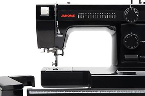 Janome HD1000BE Black Edition