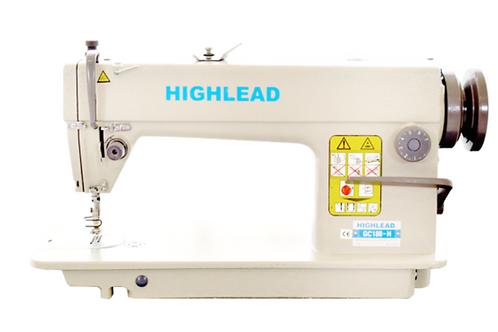 Recta 1 aguja trabajo pesado Highlead GC188-H
