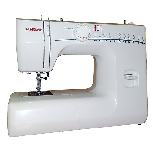 Janome RE1706