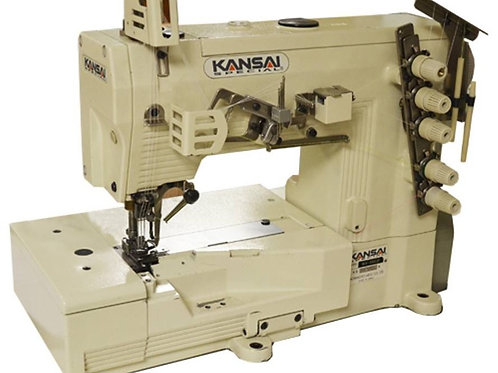 Interlock collarete cama plana kansai NW-8803GMG