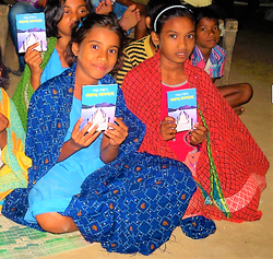 Sambalpuri language Scripture