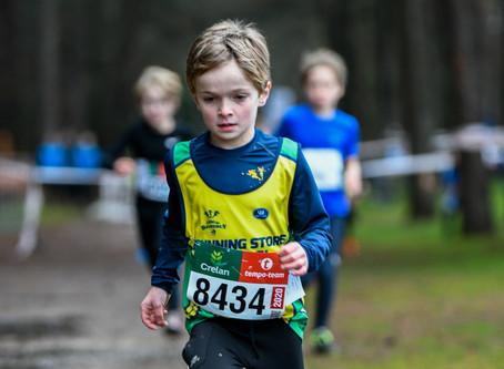 Veldloop Lilse Bergen 22 december 2019