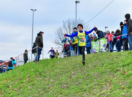 Veldloop HULSHOUT 2018
