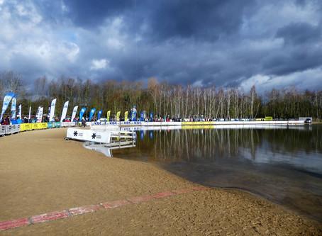 Crosscup en Vlaams kampioenschap veldlopen @ Rotselaar