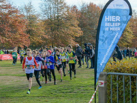 #TB Bonheiden veldloop 2018 (video)