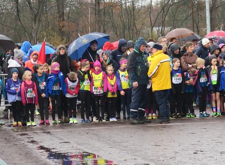 Veldloop Booischot 9 december 2018