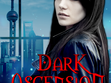 Dark Ascension is LIVE!