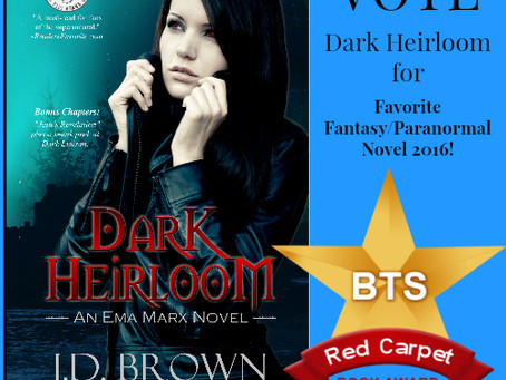 Vote for Dark Heirloom!