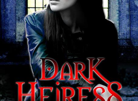 Pre-Order Dark Heiress!