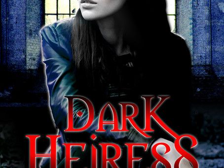 'Dark Heiress' Is Out Now!