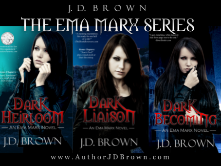 Ema Marx Series 2nd Editions