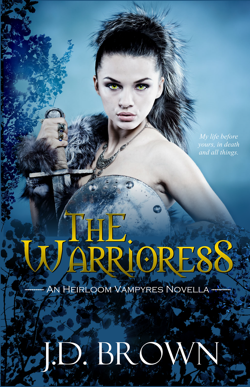 The Warrioress