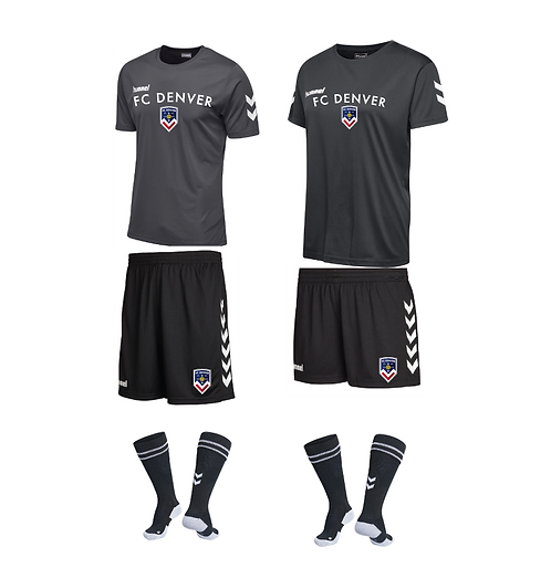 FCD Training Kit
