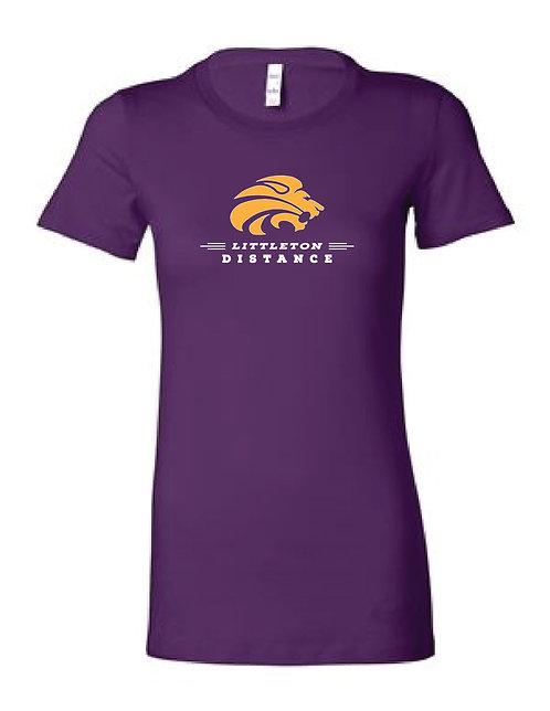 Men's & Women's Short Sleeve Littleton Shirt