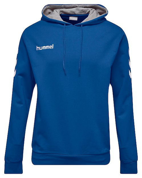 Colorado Ice hummel Core Cotton Hoodie