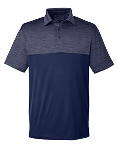 GY Under Armour Color Block Polo