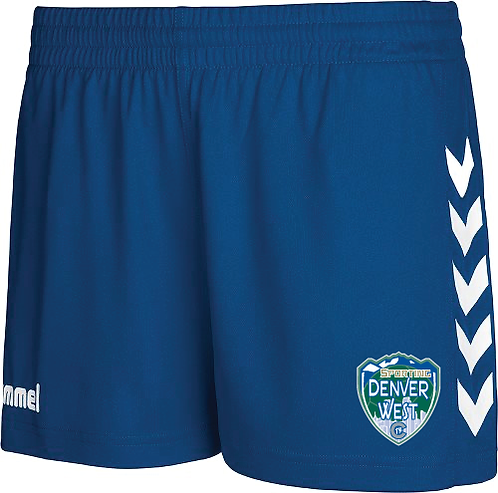 Sporting DW Women's Game Short