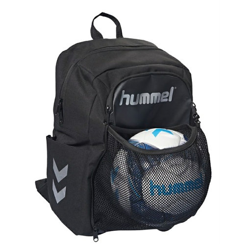 Colorado Ice hummel Authentic Charge Ball Backpack