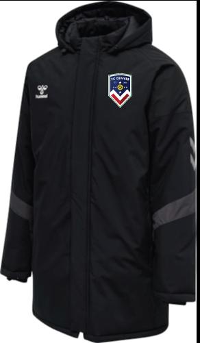 FCD Bench Jacket