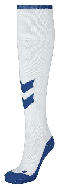 Sporting DW Game Sock White